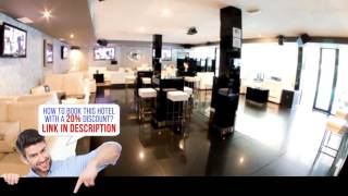 Dos Hermanas Spain  city images : Mare Hotel, Dos Hermanas, Spain, Review HD