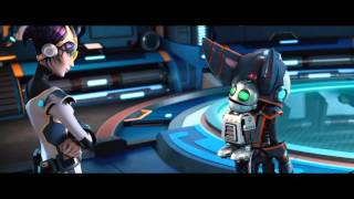RATCHET & CLANK - 'Heroes' TV Spot #5 - In Theaters April 29