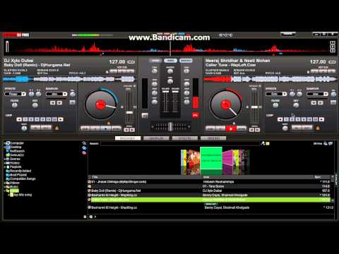 Virtual Dj : songs mixer app play for windows 8