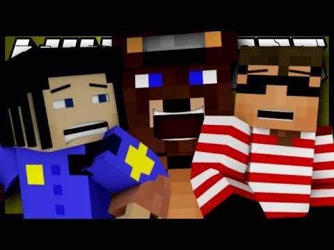 Where - Five Nights At Freddy's, Where's Waldo and Minecraft combined! Meet Sky and Gizzy in the UK! http://insomniagamingfestival.com/ Real life channel: http://www.youtube.com/gizlife MCPROHOSTING...