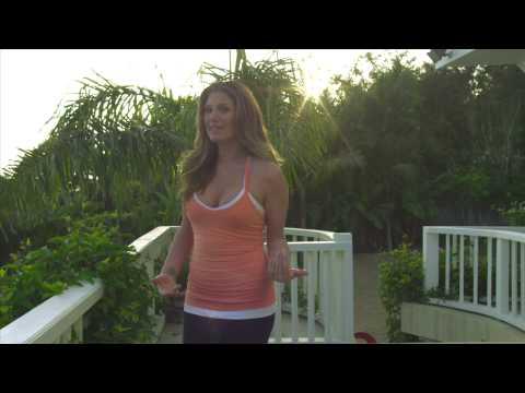 Daisy Fuentes Pilates Wii