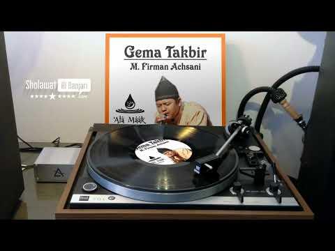Gema Takbir - M Firman Achsani