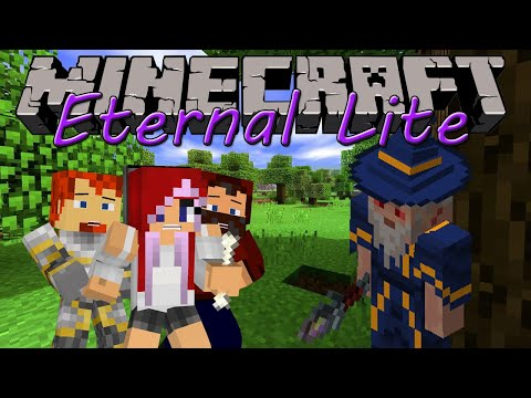 Rest in Peace, Kevin - MC Eternal Lite with Modii and Heather, Ep 7!