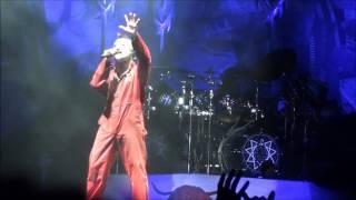 Slipknot :Snuff Live @Heavy MTL 2012
