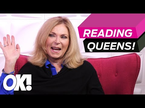 Miss Vanjie & Jiggly! Psychic Medium Char Margolis Talks About Her New Show 'Reading Queens'
