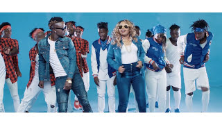 Willy Paul featuring Size 8 - Tiga Wana #TW (Official Video) Download this song: Sms Wil116 to 40099 (Kenya 10/- only) ©2016 ...