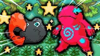 SAFARI ZONE HUNTS! - Pokemon Ultra Fire Red XD (rom hack)