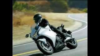 2. 2013 Honda VFR1200F - New Honda VFR1200F 2013