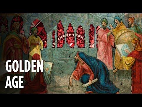Zlatá éra islámu