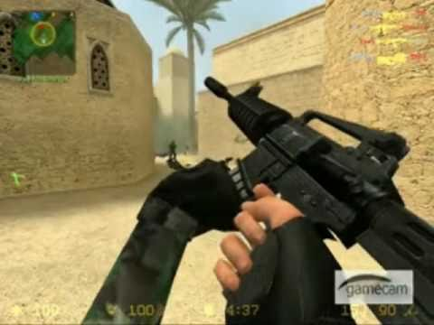 Counter Strike: Source - Loquendo