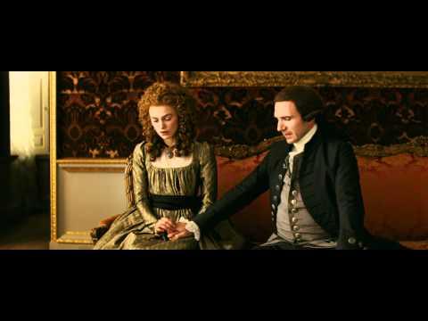 The Duchess - Trailer
