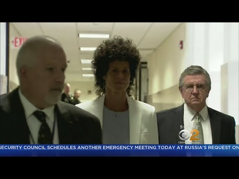 Main Cosby Accuser, Andrea Constand, To Testify