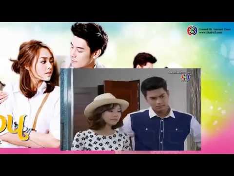 Dao Kiang Duen 9 7 part 1 เสน่หาสัญญาแค้น ตอนที่   Sanaeha Sanya Kaen   กรกฎาคม (видео)