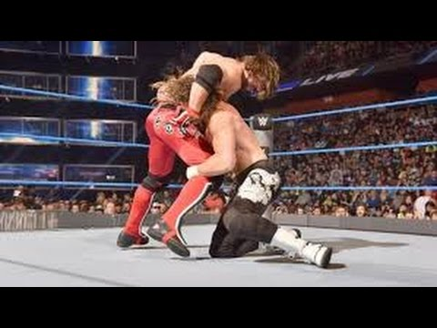 WWE Raw 30 December 2016 Full Show - WWE Monday Night Raw 12/30/16 Full Show