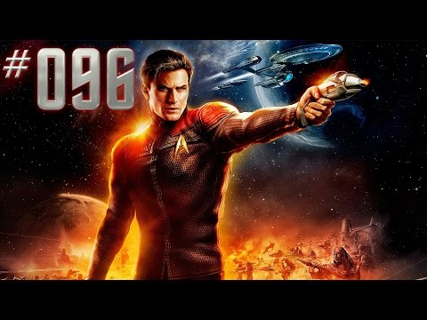 Star Trek: Online ►#096◄ Feste Bande knüpfen (Pt.1) ─ Let's Play [Deutsch / HD]