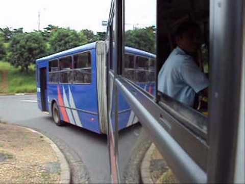 Viação Boa Vista / Busscar Urbanuss Plus / Volvo B12M