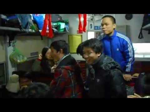 [HOPE_MĐYT2012] Đám cưới Mạnh Văn-Quang Tèo :P