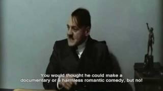 Fegelein directed a new movie