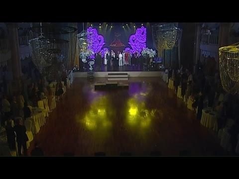 Спортивные танцы -  ЧЕ. Латина