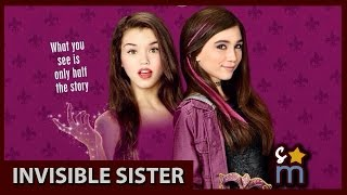 7 Things You Didn't Know About INVISIBLE SISTER