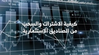 How to subscribe and redeem through Riyad Capital Online platform