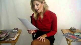 The Pantyhose Review 10-1-2010.AVI