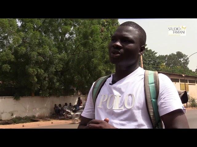Que représente la MINUSMA pour les Bamakois