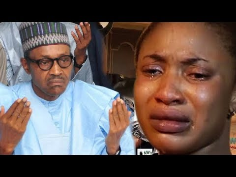 Buhari's In-law Kidnapped | Tonto Dikeh In Tears After Exposing Ex Husband | And Lots More