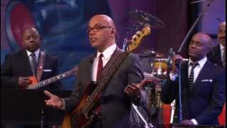 Download Lagu Jay Leno Show: Rickey Minor and Band Members Remember Whitney (c субтитрами) Mp3