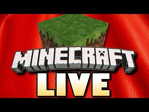 MİNECRAFT'TA KAFAYI YEDİM!!! | Minecraft CANLI YAYIN /Premium Hediyeli
