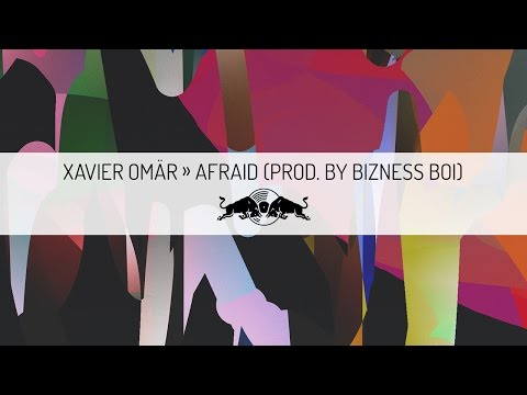 Xavier Omär - Afraid (prod. by Bizness Boi)