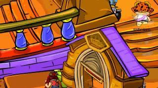 מיקמק - הקומה השניה של המבוך המסתורי