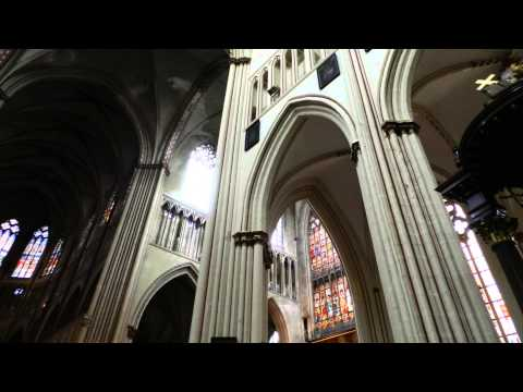 Saint Salvator's Cathedral Video