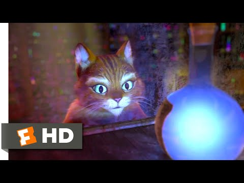 Shrek 2 (2004) - The Potions Factory Scene (4/10) | Movieclips