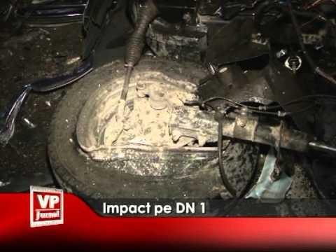 Impact pe DN 1