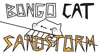 BONGO CAT - SANDSTORM