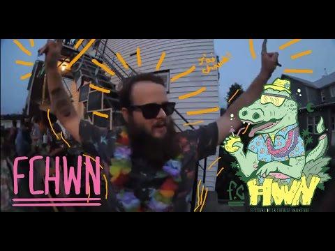 Festival International de la Chemise Hawaïenne - bande annonce