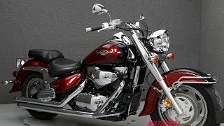 6. 2007 SUZUKI C90 BOULEVARD 1500 - National Powersports Distributors