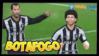 Gameplay de Nacional x Botafogo no PES 2017 - PS4 - Libertadores - Narração: Vagner Lima - INSCREVA-SE ►► http://bit.ly/MidiaGols-Inscreva-se ◄◄Patch do VinnyXtreme para PS4 ►► https://www.facebook.com/VinnyXtremePatchMakerVeja o MÍDIA GOLS GAME ►► http://bit.ly/MidiaGolsGame ◄◄REDES SOCIAISPortal Mídia Gols → http://www.MidiaGols.com.brFacebook → http://www.facebook.com/MidiaGolsTwitter → http://www.twitter.com/MidiaGolsInstagram → https://www.instagram.com/MidiaGolsGoogle + → https://plus.google.com/+MidiaGolsSnapchat → https://www.snapchat.com/add/midiagolsVagner Lima no Twitter → http://www.twitter.com/_VagnerLimaQUEM É VAGNER LIMA? → http://www.VagnerLima.com.br