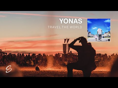 Yonas - Travel The World