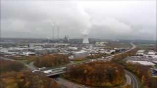 Neckarsulm Germany  city photos : German Landscape 1: Neckarsulm Skyscraper