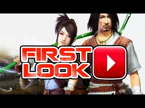 Age of Wushu Gameplay – First Look HD