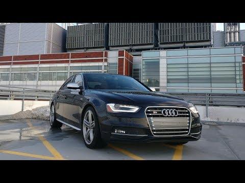 2014 Audi S4 in 90 Seconds!