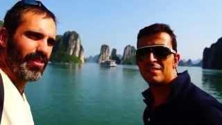 Día 346: Halong Bay