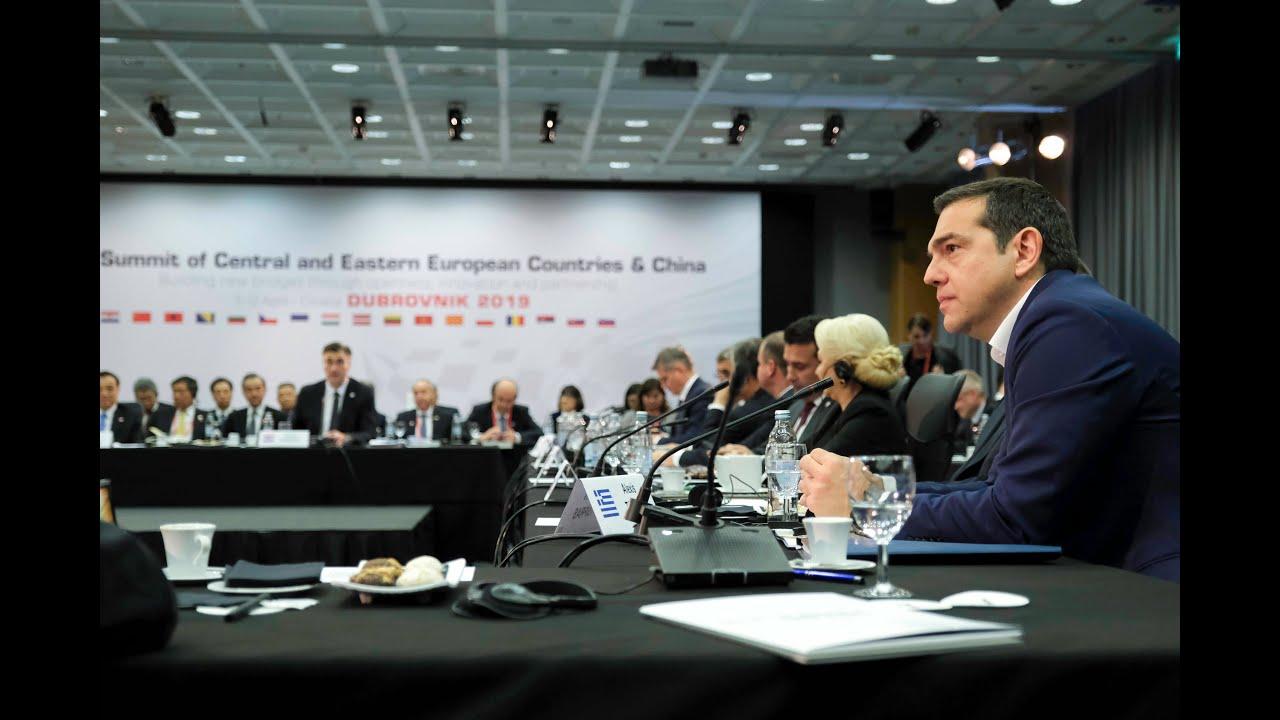 Δηλώσεις κατά τις εργασίες της 8ης Συνόδου Κορυφής (Πρωτοβουλία 16+1)
