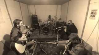Video Príprava na akustické turné kapely Tí Oní