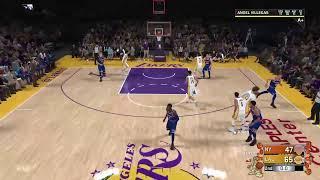 NBA 2K18 MyPlayer