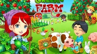Green Farm YouTube video