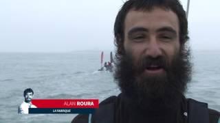 IMOCA - Vendée Globe 2016 - PAD #113 - Lundi 20 février 2017