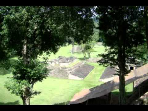Honduras - Pictures Copan.avi